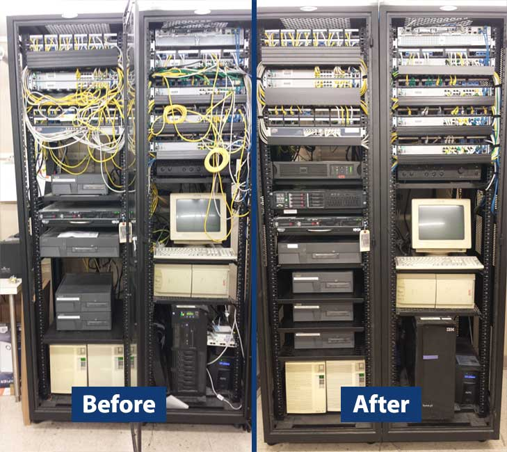 Racks-Before-and-After-Stop-and-Shop